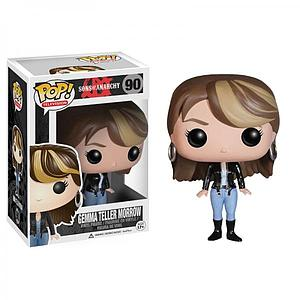 Pop! Television Sons of Anarchy Vinyl Figure Gemma Morrow #90 (Vaulted)