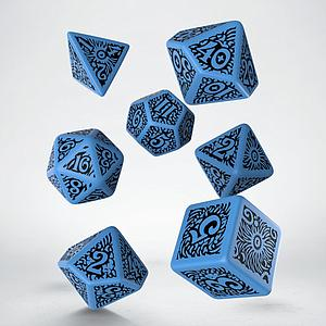 Call of Cthulhu: Outer Gods Dice - Azathoth