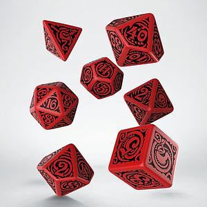 Call of Cthulhu: Outer Gods Dice - Nyarlathotep