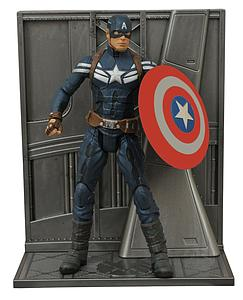 Marvel Select: Captain America (Captain America: The Winter Soldier)