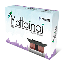 Mottainai Mini