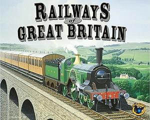 Railways of Great Britain - 2017 Edition