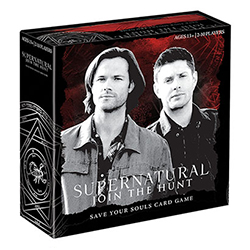 Supernatural: Save Your Souls