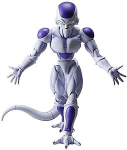 Dragon Ball Z Plastic Model Kit: Final Form Frieza