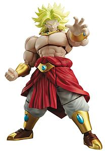 Dragon Ball Z Plastic Model Kit: Legendary Super Saiyan Broly