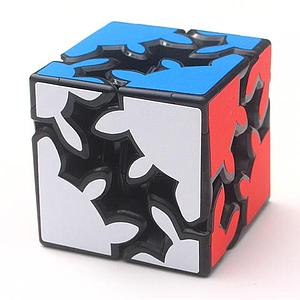 Puzzle Gear Cube Gear 2X2