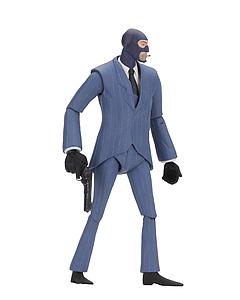 Team Fortress 2 - The Spy