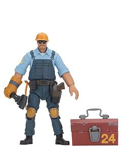 Team Fortress 2 - The Engineer