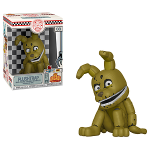 Five Nights at Freddy's Arcade Vinyl: Plushtrap #03