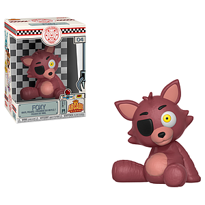 Five Nights at Freddy's Arcade Vinyl: Foxy Pirate