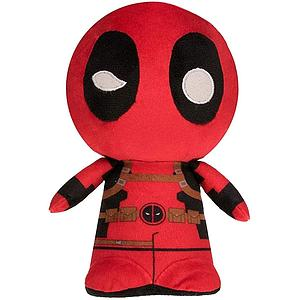 Supercute Plush - Deadpool (Assorted)