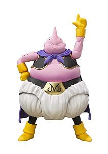 Majin Buu (Zen Version)
