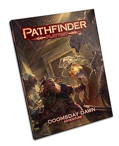 Pathfinder Playtest: Doomsday Dawn