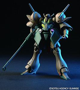 Gundam High Grade Universal Century 1/144 Scale Model Kit: #58 RX-110 Gabthley