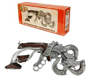 Bioshock Infinite 1:1 Replica: Motorized Sky-Hook