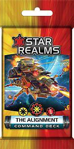 Star Realms Command Deck - The Alignment