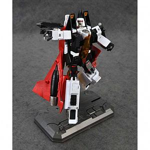 Transformers YM-04 Conehead MP11NR RAMJET (Previously Owned)