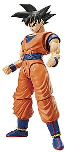 Dragon Ball Z Plastic Model Kit: Son Goku