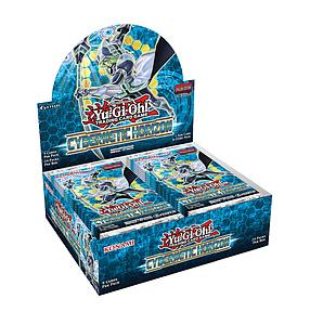 YuGiOh Trading Card Game: Cybernetic Horizon Booster Box