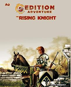 5th Edition Adventures: A0 - The Rising Knight