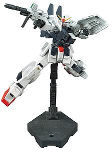 "Gundam High Grade Universal Century 1/144 Scale Model Kit: #209 RX-79BD-3 Blue Destiny Unit 3 ""Exam"""