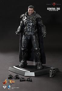 Superman Man of Steel Movie Masterpiece 1/6 Scale Figure - General Zod