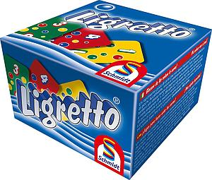 Ligretto Blue Edition