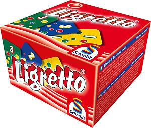 Ligretto Red Edition