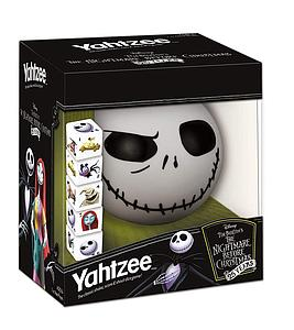 Yahtzee: The Nightmare Before Christmas (25th Anniversary)