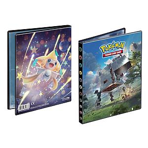 Pokemon Celestial Storm 4-Pocket Portfolio