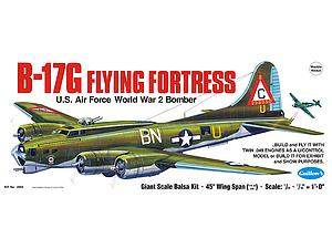 B-17G Flying Fortress 1/28 Scale (2002)