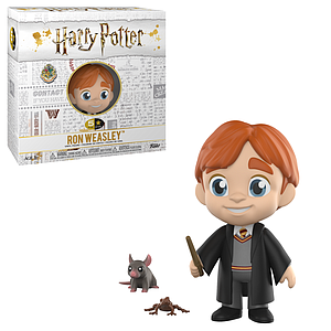 5 Star Harry Potter Vinyl Figure Ron Weasley