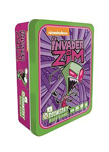 Invader Zim: Doomsday