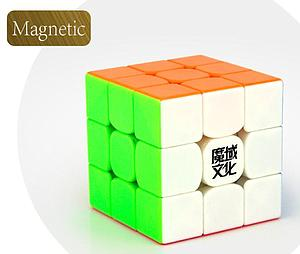 Puzzle V2 Magnetic Cube 3X3X3