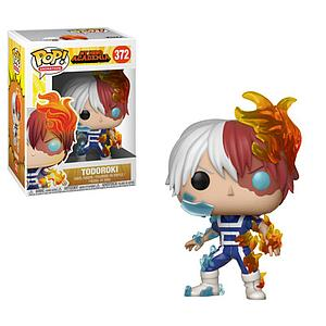 Pop! Animation My Hero Academia Vinyl Figure Todoroki #372