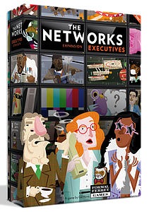 The Networks: Executives
