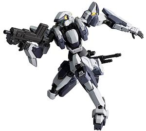 Full Metal Panic! 1/60 Scale Model Kit: Arx-7 Arbalest Ver.IV