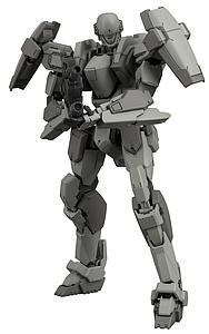 Full Metal Panic! 1/60 Scale Model Kit: M9 Gernsback Ver. IV