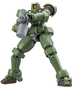 Gundam High Grade After Colony 1/144 Scale Model Kit: #211 OZ-06MS Leo