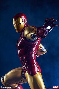 Iron Man (Stealth Suit)
