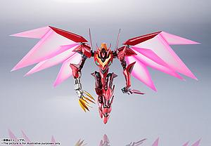 "Type -02/F1Z Guren Type-08 Elements ""Seiten"""
