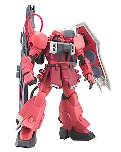 Gundam High Grade Gundam Seed 1/144 Scale Model Kit: #022 Gunner Zaku Warrior