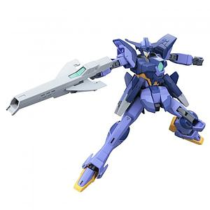 Gundam High Grade Build Divers 1/144 Scale Model Kit: Impulse Gundam Arc #017