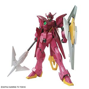 Gundam High Grade Build Divers 1/144 Scale Model Kit: #018 Impluse Gundam Lancier