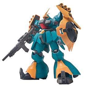 Gundam Master Grade Reborn-One Hundred 1/100 Scale Model Kit: Gyunei Guss's Jagd Doga