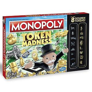 Monopoly: Token Madness