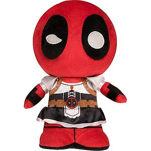 Supercute Plushies - Deadpool as Maid