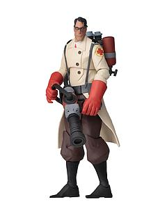 Team Fortress 2 - Red Medic