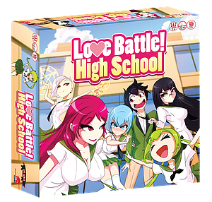 Love Battle! High School