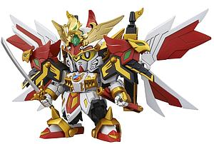 Gundam SD BB Model Kit: #403 Legend BB Mk-III Daishogun